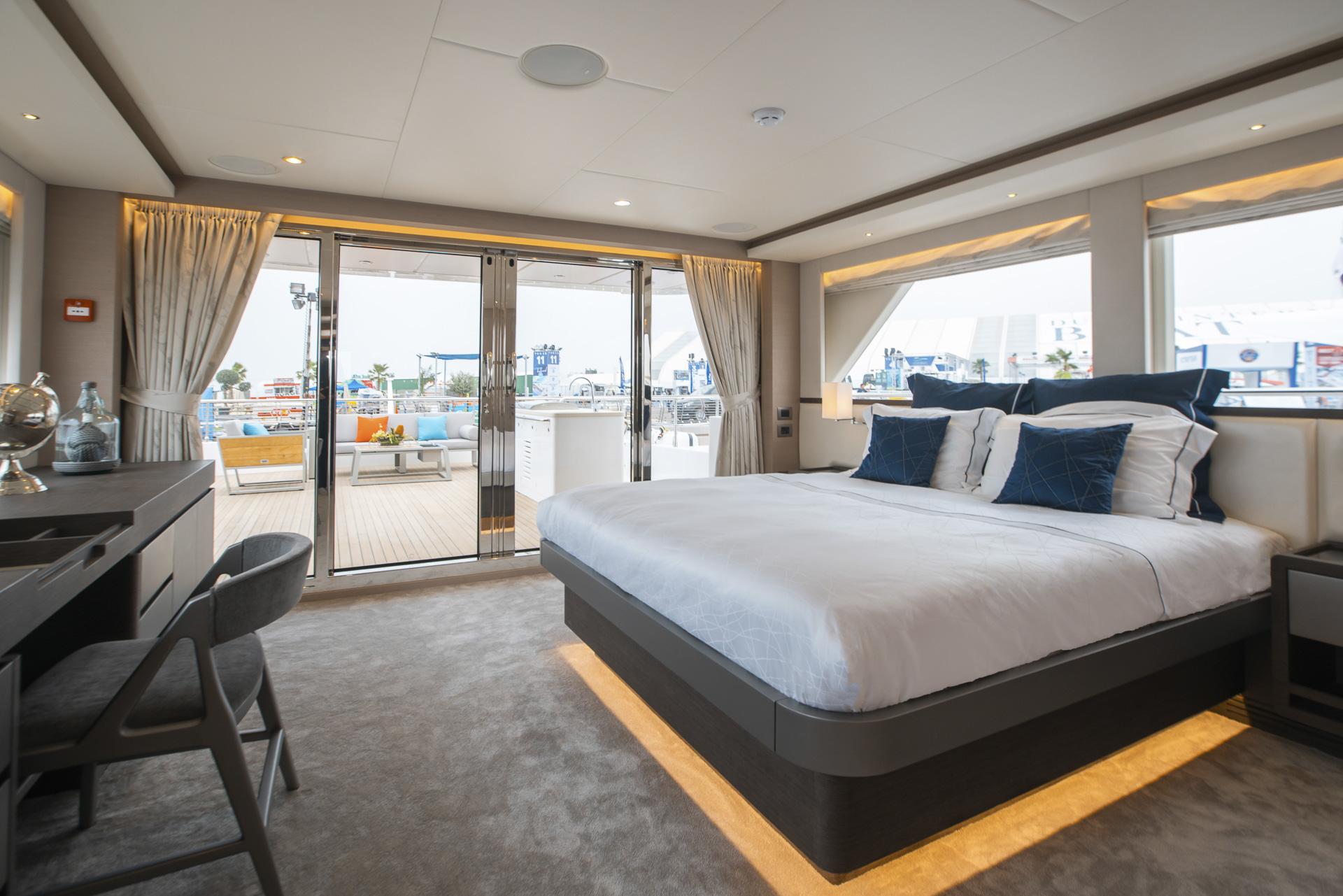 Upper Deck VIP Stateroom (1)