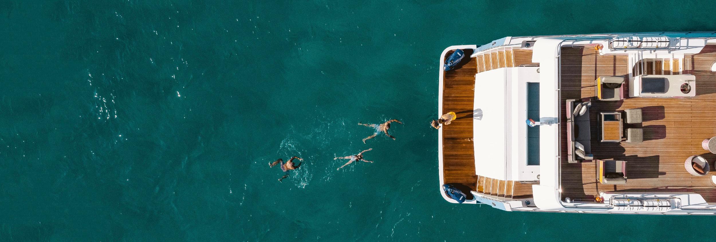 Nomad Yachts